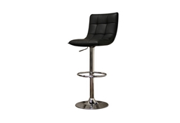Aleena Black Faux Leather Modern Bar Stool (Set of 2) Aleena Black Faux Leather Modern Bar Stool (Set of 2), IEM-90057-Black (Set of 2)compare Aleena Black Faux Leather Modern Bar Stool (Set of 2), best price onAleena Black Faux Leather Modern Bar Stool (Set of 2), discount Aleena Black Faux Leather Modern Bar Stool (Set of 2), cheap Aleena Black Faux Leather Modern Bar Stool (Set of 2)
