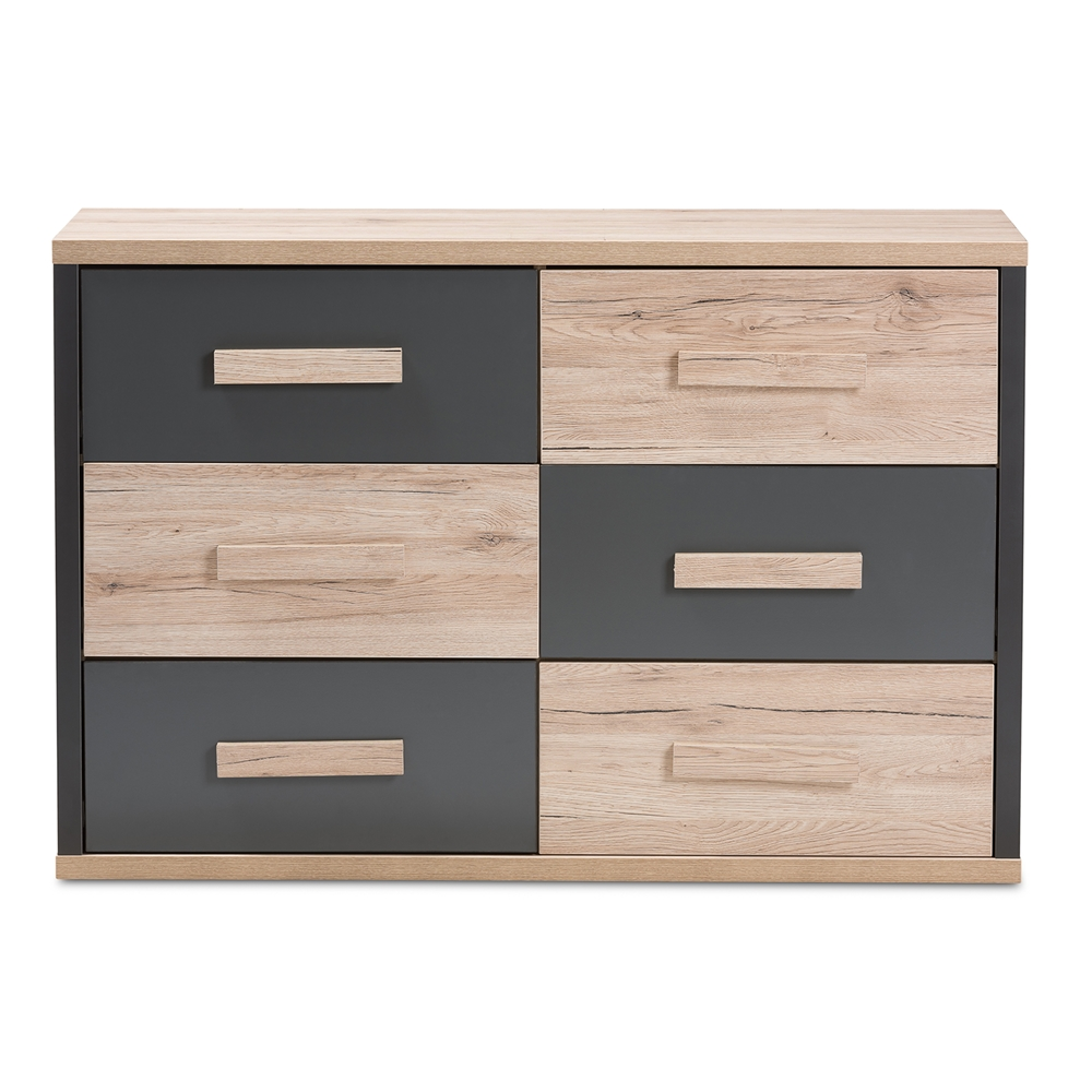 free dresser marley light drawer dark grey charcoal strick product bolton home garden amp