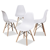 Marvelous Acrylic Dining Chairs Dining Room Furniture Interior Express Creativecarmelina Interior Chair Design Creativecarmelinacom