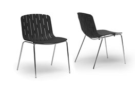 Baxton Studio Florissa Black Plastic Modern Dining Chair (Set of 2) Florissa Black Plastic Modern Dining Chair (Set of 2), IEDC-S006C-black (2)compare Florissa Black Plastic Modern Dining Chair (Set of 2), best price onFlorissa Black Plastic Modern Dining Chair (Set of 2), discount Florissa Black Plastic Modern Dining Chair (Set of 2), cheap Florissa Black Plastic Modern Dining Chair (Set of 2)