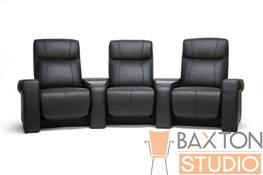 Baxton Studio Spotlight Black Leather Home Theater Seating IEA-081-Black-3 Seat, Baxton Studio Spotlight Black Leather Home Theater Seatingcompare IEA-081-Black-3 Seat, best price onIEA-081-Black-3 Seat, discount IEA-081-Black-3 Seat, cheap IEA-081-Black-3 Seat