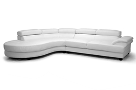 Baxton Studio Adelaide White Leather Modern Sectional Sofa (Left Facing Chaise) Baxton Studio Adelaide White Leather Modern Sectional Sofa (Left Facing Chaise),IEIDS082LT Plain White LFC,compare Baxton Studio Adelaide White Leather Modern Sectional Sofa (Left Facing Chaise),best price on Baxton Studio Adelaide White Leather Modern Sectional Sofa (Left Facing Chaise),discount Baxton Studio Adelaide White Leather Modern Sectional Sofa (Left Facing Chaise),cheap Baxton Studio Adelaide White Leather Modern Sectional Sofa (Left Facing Chaise)