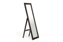 Baxton Studio Lund Dark Brown Wood Modern Mirror with Built-In Stand Baxton Studio Lund Dark Brown Wood Modern Mirror with Built-In Stand, IEMirror-0506071, compare Baxton Studio Lund Dark Brown Wood Modern Mirror with Built-In Stand, best price on Baxton Studio Lund Dark Brown Wood Modern Mirror with Built-In Stand, discount Baxton Studio Lund Dark Brown Wood Modern Mirror with Built-In Stand, cheap Baxton Studio Lund Dark Brown Wood Modern Mirror with Built-In Stand