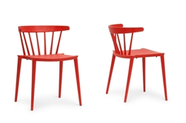 Baxton Studio Finchum Red Plastic Stackable Modern Dining Chair (Set of 2) Baxton Studio Finchum Red Plastic Stackable Modern Dining Chair (Set of 2), PP-S002-red (2) compare Baxton Studio Finchum Red Plastic Stackable Modern Dining Chair (Set of 2), best price on  Baxton Studio Finchum Red Plastic Stackable Modern Dining Chair (Set of 2), discount Baxton Studio Finchum Red Plastic Stackable Modern Dining Chair (Set of 2), cheap Baxton Studio Finchum Red Plastic Stackable Modern Dining Chair (Set of 2)