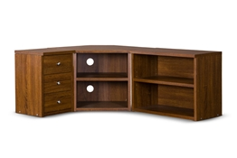 Baxton Studio Commodore TV Stand Baxton Studio Commodore TV Stand, Living Room Furniture