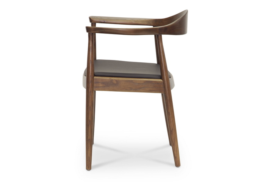 Embick Mid Century Modern Dining Chair Interior Express