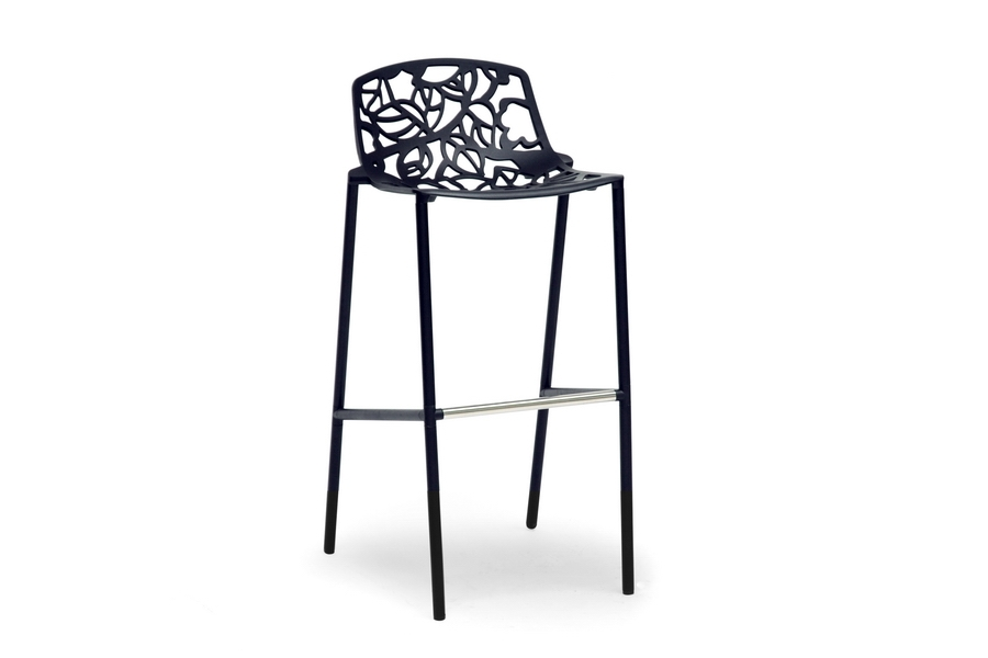 Baxton Studio Demeter Black Metal Modern Bar Stool Demeter Black Metal Modern Bar Stool, BS-794-Black compare Demeter Black Metal Modern Bar Stool, discount Demeter Black Metal Modern Bar Stool, cheap Demeter Black Metal Modern Bar Stool