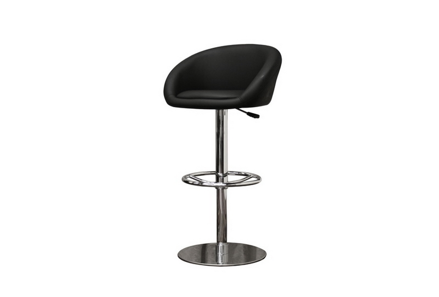 Wynn Black Faux Leather Modern Bar Stool (Set of 2) Ashlie Black Faux Leather Modern Bar Stool, IEM-97080-Black, compare Ashlie Black Faux Leather Modern Bar Stool, best price on Ashlie Black Faux Leather Modern Bar Stool, discount Ashlie Black Faux Leather Modern Bar Stool, cheap Ashlie Black Faux Leather Modern Bar Stool