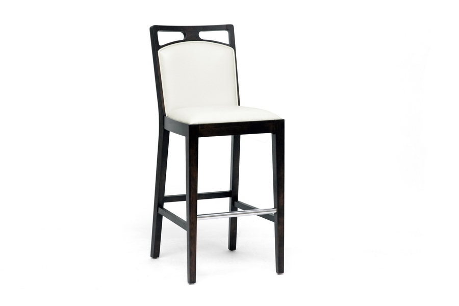 Baxton Studio Pontus Brown Wood and Cream Leather Modern Bar Stool IEY-1017-DU8143, Baxton Studio Pontus Brown Wood and Cream Leather Modern Bar Stoolcompare IEY-1017-DU8143, best price onIEY-1017-DU8143, discount IEY-1017-DU8143, cheap IEY-1017-DU8143