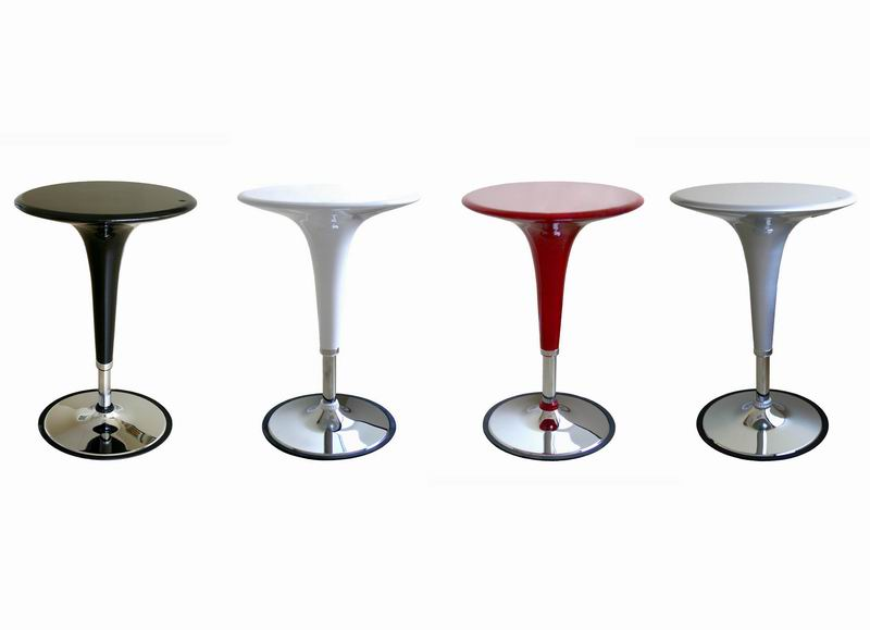 Nu Bombo Adjustable Height Bar Table