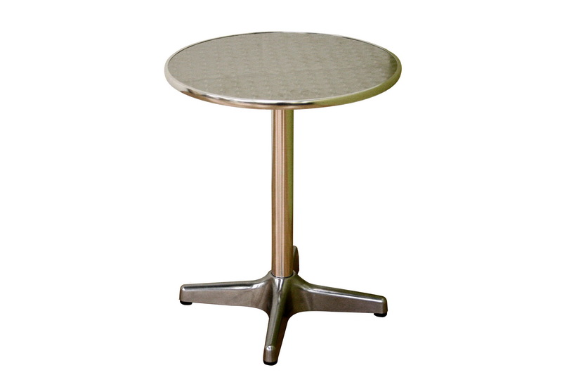 Eustace Round Bar Table