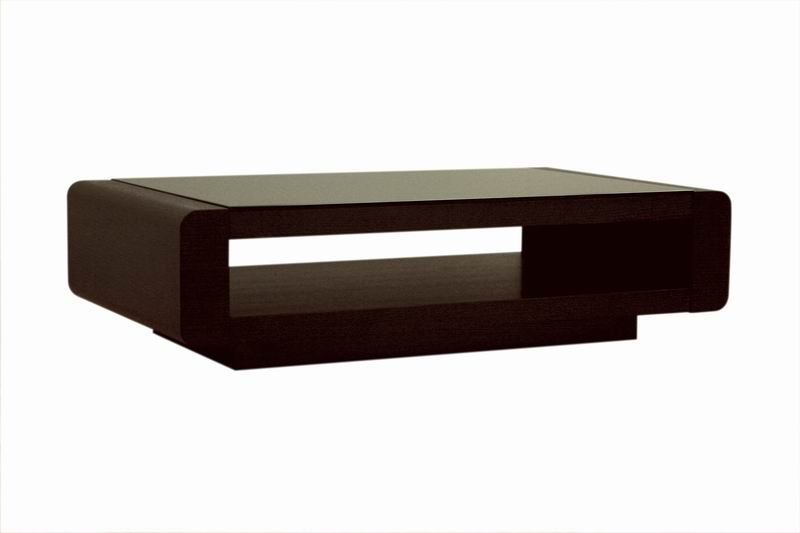 Ryu Modern Coffee Table
