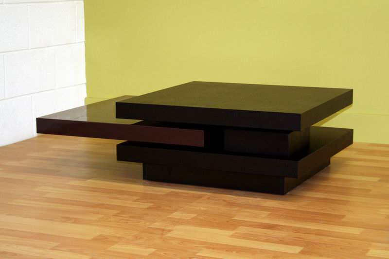 Izo Functional Coffee Table