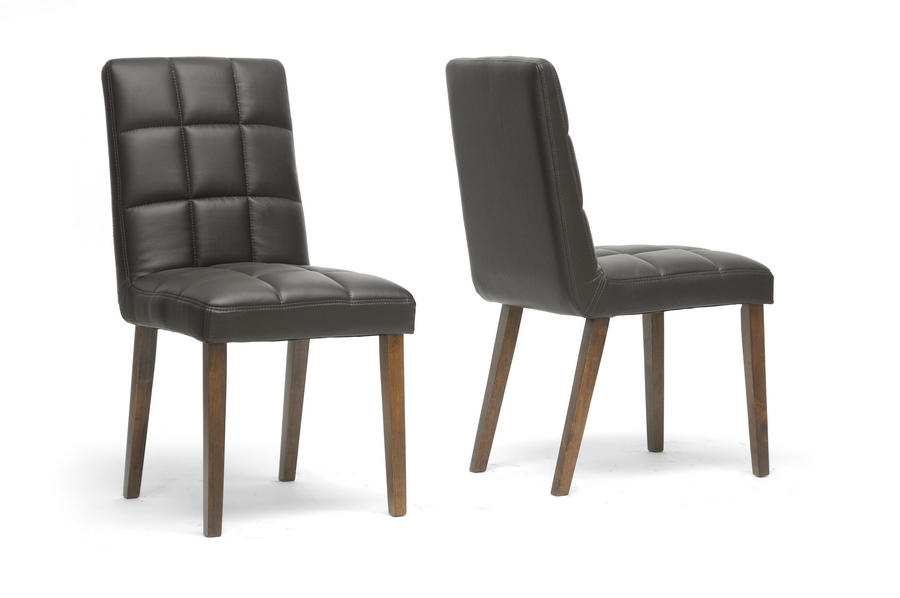 Baxton Studio Damita Brown Modern Dining Chair (Set of 2) Baxton Studio Damita Brown Modern Dining Chair (Set of 2), IEDamita Dining Chair-109/460 (2)compare Baxton Studio Damita Brown Modern Dining Chair (Set of 2), best price onBaxton Studio Damita Brown Modern Dining Chair (Set of 2), discount Baxton Studio Damita Brown Modern Dining Chair (Set of 2), cheap Baxton Studio Damita Brown Modern Dining Chair (Set of 2)
