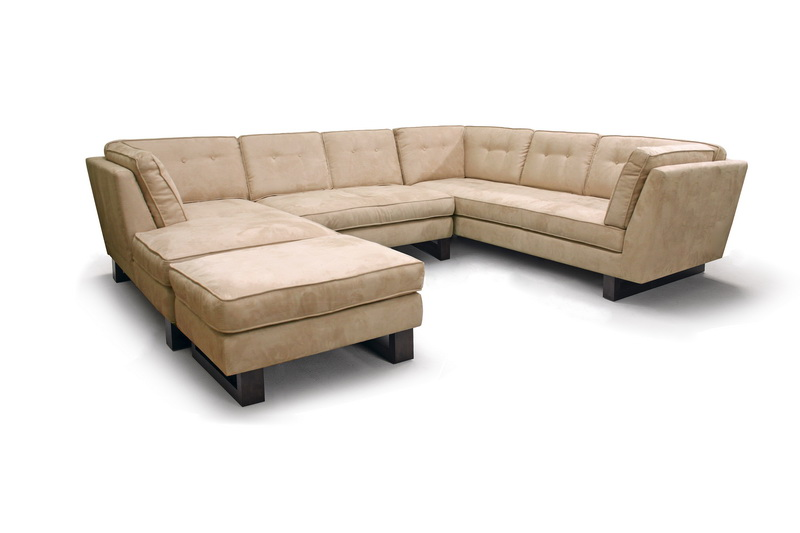 Koelper Beige Microfiber Modern Sectional Sofa Set Koelper Beige Microfiber Modern Sectional Sofa Set, IE1289-(3+2+Chaise)-BH-10-L016 (1) + 1289-ottoman-BH-10-L016 (1), compare Koelper Beige Microfiber Modern Sectional Sofa Set, best price on Koelper Beige Microfiber Modern Sectional Sofa Set, discount Koelper Beige Microfiber Modern Sectional Sofa Set, cheap Koelper Beige Microfiber Modern Sectional Sofa Set