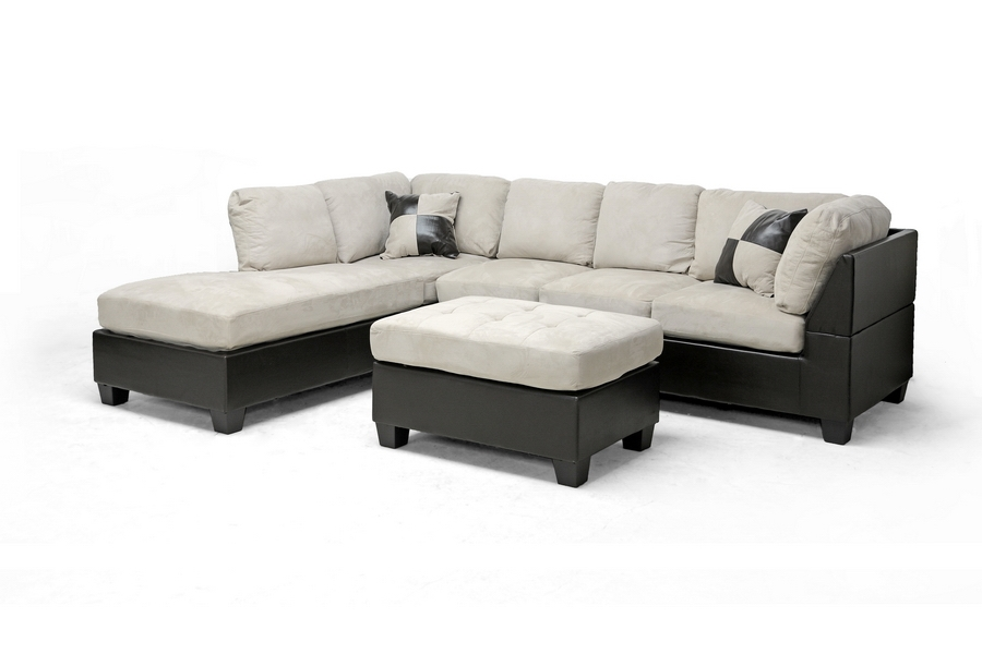 Baxton Studio Mancini Modern Sectional Sofa and Ottoman Set Mancini Modern Sectional Sofa and Ottoman Set,IEIDS01ER-Bone LFC sofa set,compare Mancini Modern Sectional Sofa and Ottoman Set,best price on Mancini Modern Sectional Sofa and Ottoman Set,discount Mancini Modern Sectional Sofa and Ottoman Set,cheap  Mancini Modern Sectional Sofa and Ottoman Set
