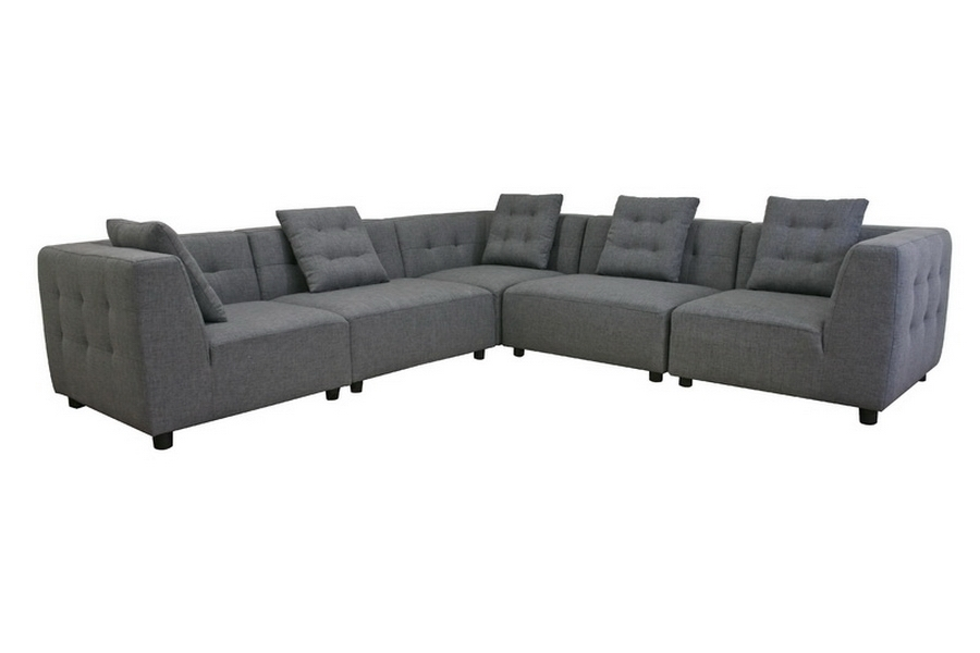 Alcoa Gray Fabric Modular Modern Sectional Sofa Alcoa Gray Fabric Modular Modern Sectional Sofa, IETD0902 (A227-14A) one arm (3), TD0902 (A227-14A) no arm (2)compare Alcoa Gray Fabric Modular Modern Sectional Sofa, best price onAlcoa Gray Fabric Modular Modern Sectional Sofa, discount , cheap Alcoa Gray Fabric Modular Modern Sectional Sofa