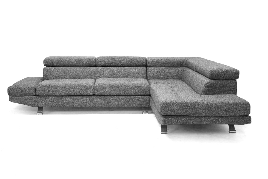 Baxton Studio Adelaide Gray Twill Fabric Modern Sectional Sofa Baxton Studio Adelaide Gray Twill Fabric Modern Sectional Sofa, IETD1909-sectional-(RFC)-(07026-6A), compare Baxton Studio Adelaide Gray Twill Fabric Modern Sectional Sofa, best price on Baxton Studio Adelaide Gray Twill Fabric Modern Sectional Sofa, discount Baxton Studio Adelaide Gray Twill Fabric Modern Sectional Sofa, cheap Baxton Studio Adelaide Gray Twill Fabric Modern Sectional Sofa