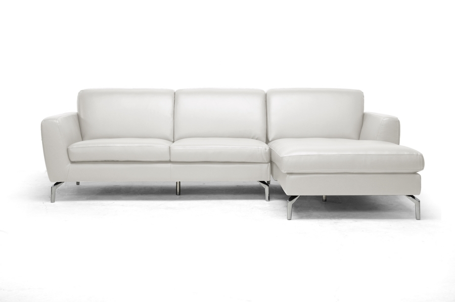 Baxton Studio Donovan Cream Leather Modern Sectional Sofa IE1653-DU8143-RFC, Baxton Studio Donovan Cream Leather Modern Sectional Sofacompare IE1653-DU8143-RFC, best price onIE1653-DU8143-RFC, discount IE1653-DU8143-RFC, cheap IE1653-DU8143-RFC
