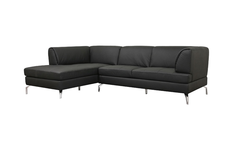 Godfrey Black Leather Modern Sectional Sofa Godfrey Black Leather Modern Sectional Sofa, IE1328-M9812-sofa/LFC, compare Godfrey Black Leather Modern Sectional Sofa, best price on Godfrey Black Leather Modern Sectional Sofa, discount Godfrey Black Leather Modern Sectional Sofa, cheap Godfrey Black Leather Modern Sectional Sofa