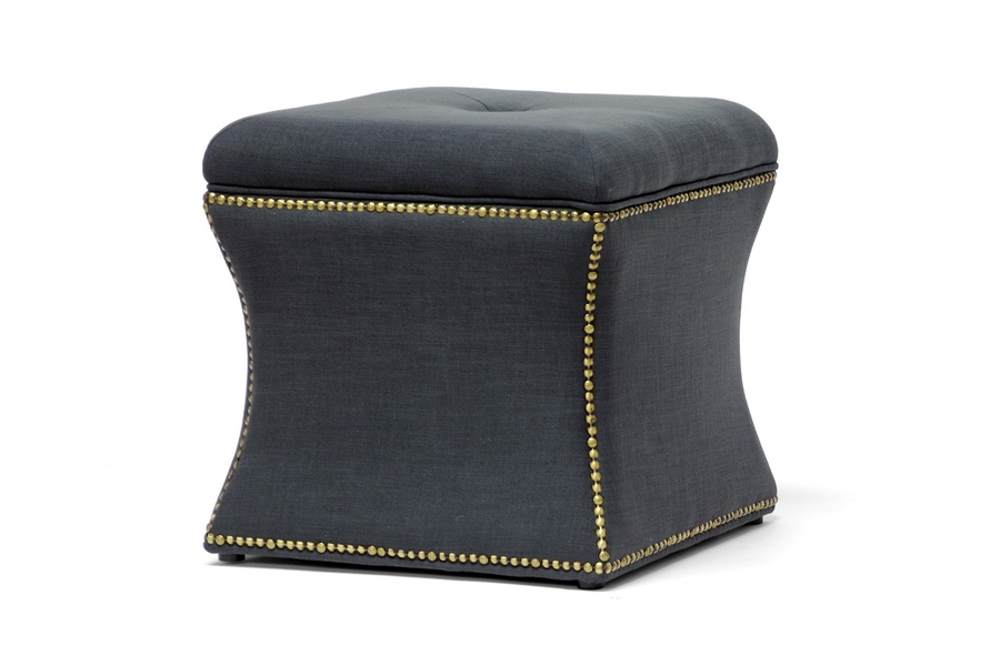 Baxton Studio Shrewsbury Dark Gray Linen Modern Ottoman Baxton Studio Shrewsbury Dark Gray Linen Modern Ottoman, IE513-Gray-OTTOcompare Baxton Studio Shrewsbury Dark Gray Linen Modern Ottoman, best price onBaxton Studio Shrewsbury Dark Gray Linen Modern Ottoman, discount Baxton Studio Shrewsbury Dark Gray Linen Modern Ottoman, cheap Baxton Studio Shrewsbury Dark Gray Linen Modern Ottoman