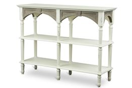 Baxton Studio Touraine Wood Traditional French Accent Console Drapier Baxton StudioTouraine Wood Traditional French Accent Console Drapier, FurnitureLiving Room Furniture