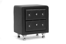 Baxton Studio Stella Crystal Tufted Black Upholstered Modern Nightstand Baxton Studio Stella Crystal Tufted Black Upholstered Modern Nightstand, BBT3084-Black-NS compare Baxton Studio Stella Crystal Tufted Black Upholstered Modern Nightstand, best price on Baxton Studio Stella Crystal Tufted Black Upholstered Modern Nightstand, discount Baxton Studio Stella Crystal Tufted Black Upholstered Modern Nightstand, cheap Baxton Studio Stella Crystal Tufted Black Upholstered Modern Nightstand