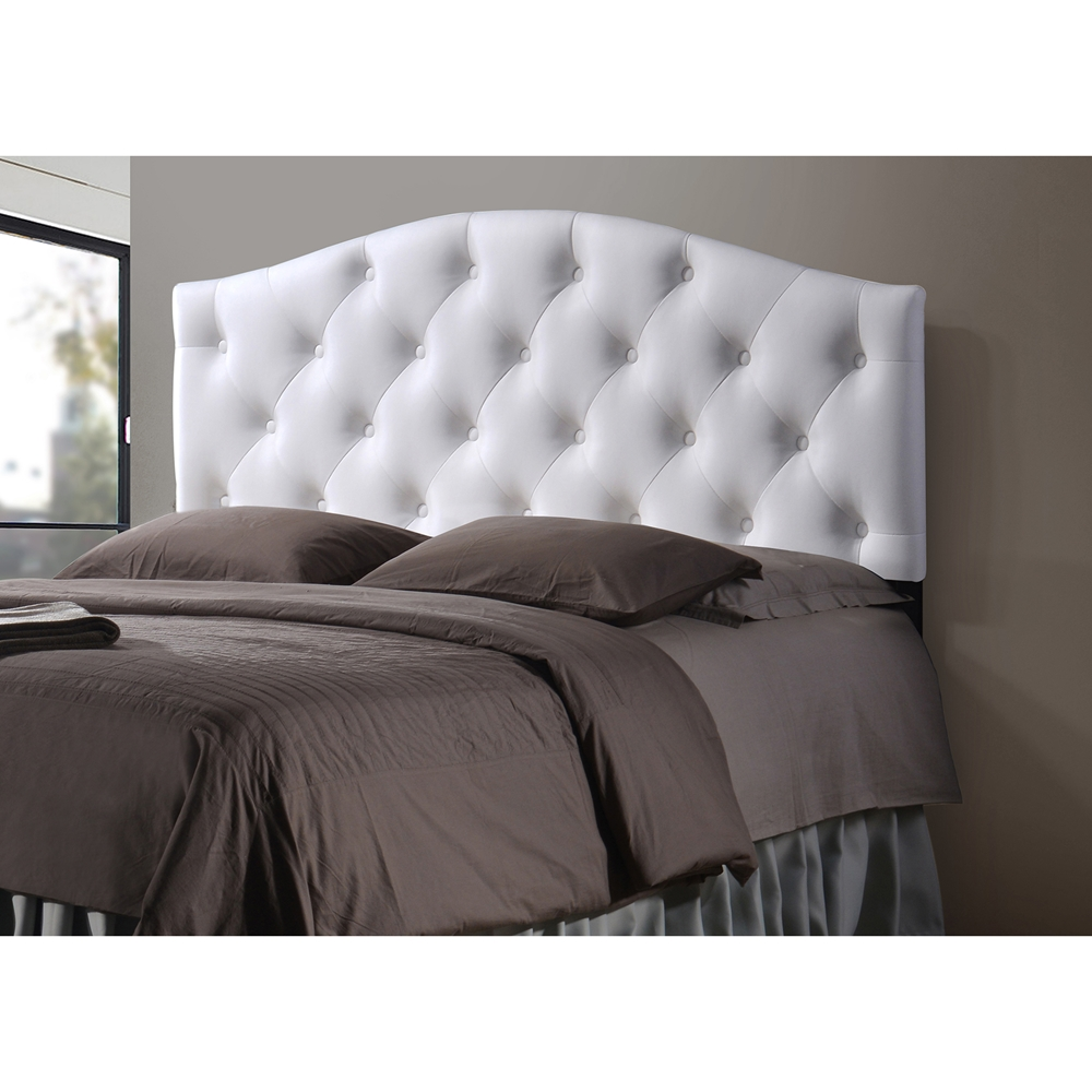 Baxton Studio Myra Modern And Contemporary Queen Size