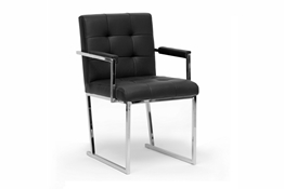 Baxton Studio Collins Black Mid-Century Modern Accent Chair Baxton Studio Collins Black Mid-Century Modern Accent Chair, IEALC-1128 Black, compare Baxton Studio Collins Black Mid-Century Modern Accent Chair, best price on Baxton Studio Collins Black Mid-Century Modern Accent Chair, discount Baxton Studio Collins Black Mid-Century Modern Accent Chair, cheap Baxton Studio Collins Black Mid-Century Modern Accent Chair