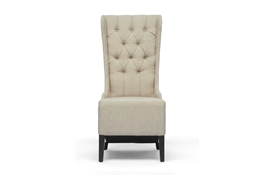 Baxton Studio Vincent Beige Linen Modern Accent Chair Vincent Beige Linen Modern Accent Chair, IEBH-A32386-Beige-AC, compare Vincent Beige Linen Modern Accent Chair, best price on Vincent Beige Linen Modern Accent Chair , discount Vincent Beige Linen Modern Accent Chair , cheap  Vincent Beige Linen Modern Accent Chair