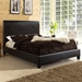 Baxton Studio Cambridge Bed-Full Size