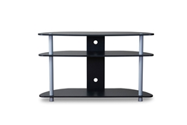 Baxton Studio Orbit TV Stand Baxton Studio Orbit TV Stand, Living Room Furniture