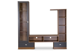 Baxton Studio Empire TV Stand Baxton Studio Empire TV Stand, Living Room Furniture