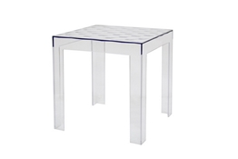 Parq Clear Acrylic Modern End Table Parq Clear Acrylic Modern End Table, IERT-637 Transparentcompare Parq Clear Acrylic Modern End Table, best price onParq Clear Acrylic Modern End Table, discount , cheap Parq Clear Acrylic Modern End Table