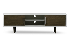Baxton Studio Gemini Wood Contemporary TV Stand  Gemini Wood Contemporary TV Stand, WI5483-Walnut-TV, compare  Gemini Wood Contemporary TV Stand, best price on  Gemini Wood Contemporary TV Stand, discount  Gemini Wood Contemporary TV Stand, cheap  Gemini Wood Contemporary TV Stand